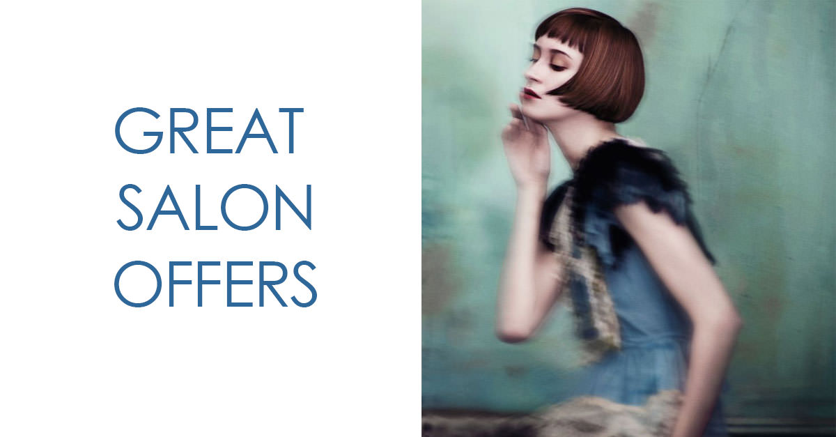 Hairdressers Offers : Offers & Discounts at Partners Hair & Beauty Salon Dundee