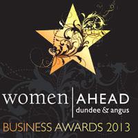 2013 Women Ahead Business Awards