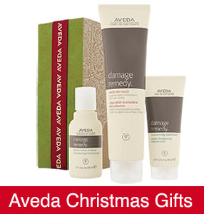 Aveda Christmas Gift ideas