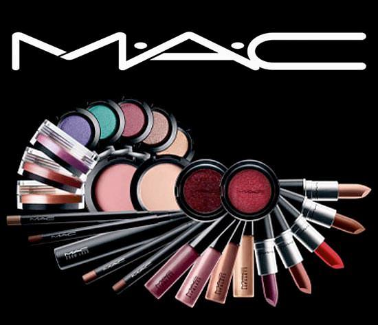MAC Makeup at Partners Beauty & Hair