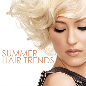 Top 10 Chic Summer Hairstyles
