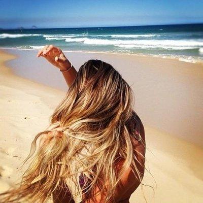 Pool Hair Protection