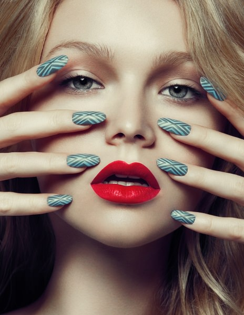 Nail art dundee partners hair and beauty salon