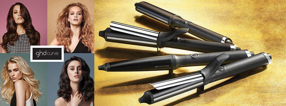 ghd curlers dundee partners hair and beauty hair salon