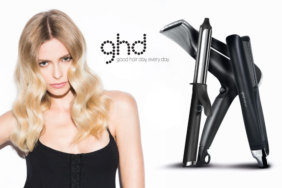 ghd stockist salon in dundee
