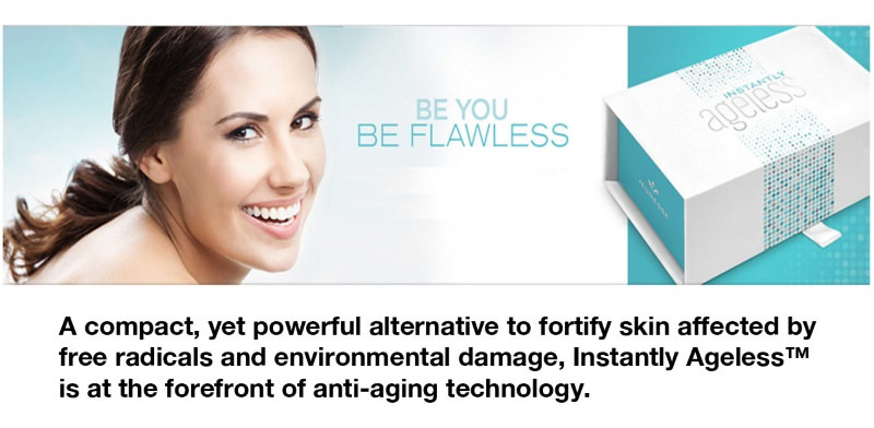 instantly ageless dundee