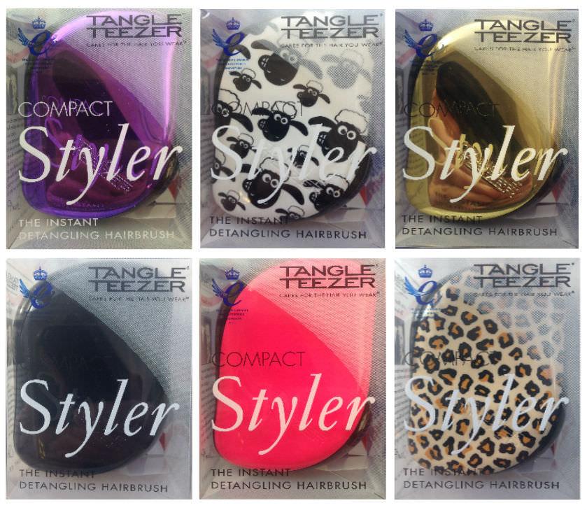 Tangle Teezers