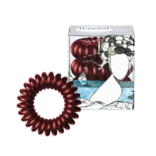 NEW invisibobble 'Around the World' Collection
