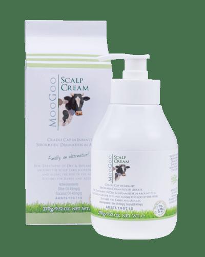 NEW MooGoo Natural Skin Care Range