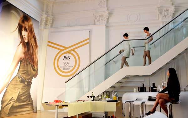 Wella Professionals Move To New World Studio In London