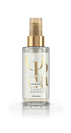 new-light-luminous-smoothening-oil-from-wella-professionals-oil-reflections-range-available-from-partners-hair-beauty-broughty-ferry-dundee