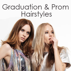 Beautiful Prom Hairstyling Ideas