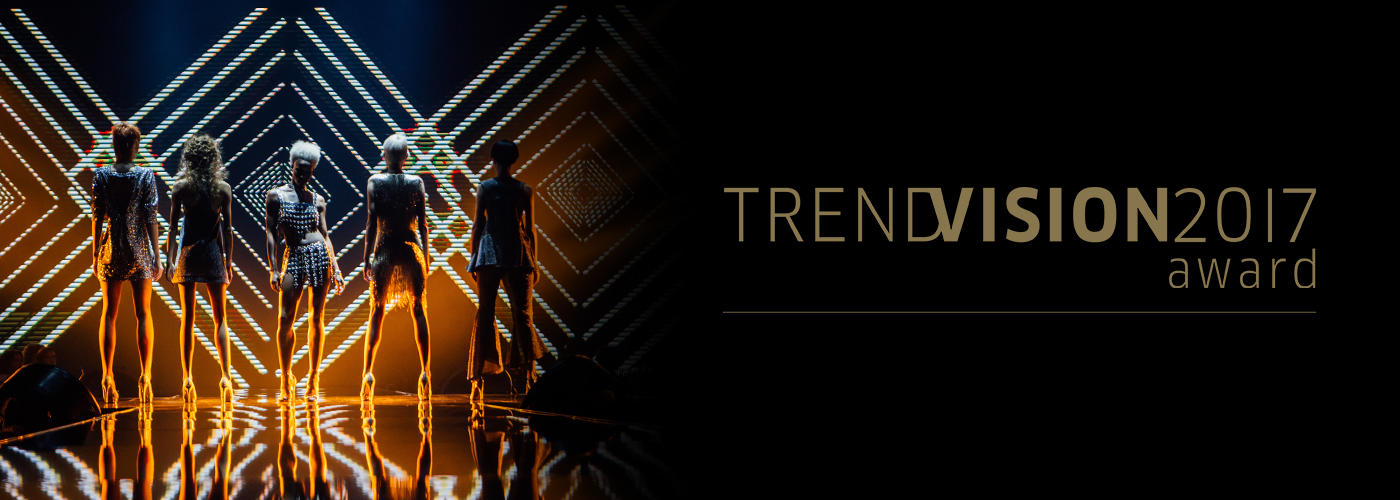 Partners Stylist Announced as Finalist at Wella Trend Vision Awards 2017