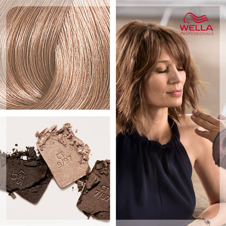 Meet Our In-House Wella Master Colour Expert, Katrina