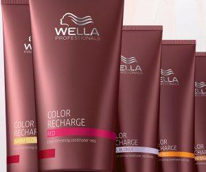 Wella Care & Style