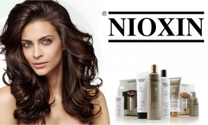 NIOXIN hair loss solutions, dundee hairdressers