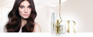 Wella oil reflections hair care range