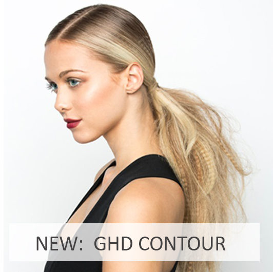 NEW:  ghd contour™