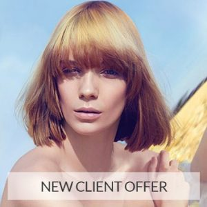 new-client-offer, dundee hair & beauty salon