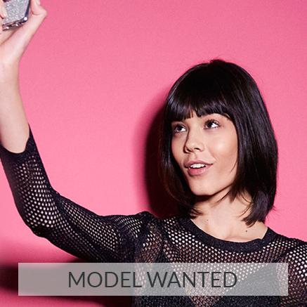 Models Wanted!