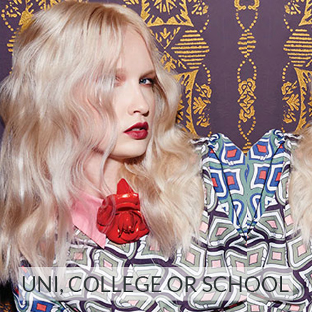 Heading Back To Uni, College or School? Reinvent Your Look at Partners Beauty & Hair