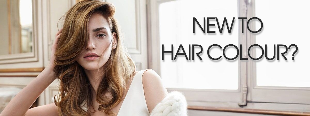 New To Hair Colour? Your Questions…Answered!