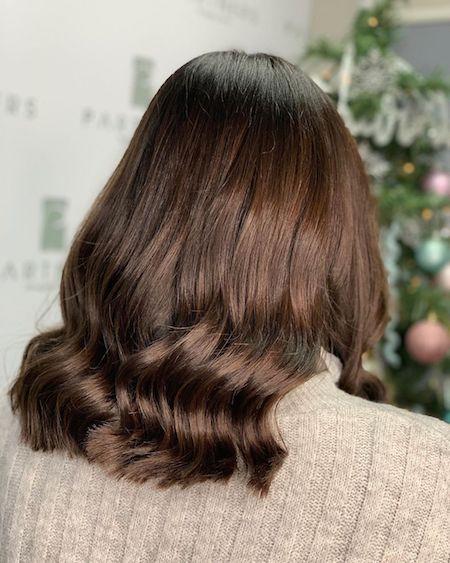 Top Hair Colour Salon Dundee Partners