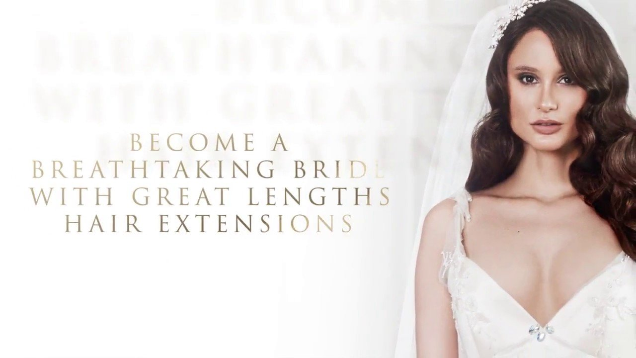 hair extensions salon dundee, bridal hair extensions Dundee