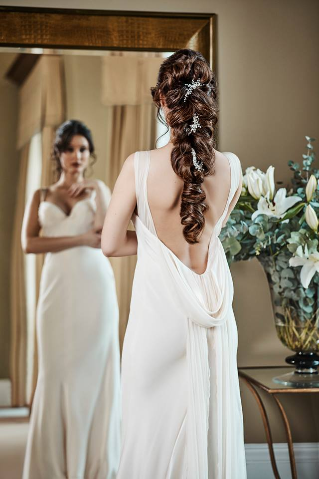 Hair Extensions For Brides, Dundee Hair Salon, Partners
