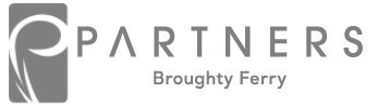 Partners Hair & Beauty Logo