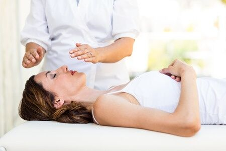 Reiki Treatments Now Available