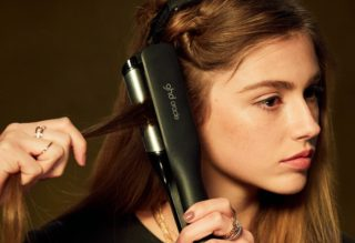 Introducing ghd Oracle Curler