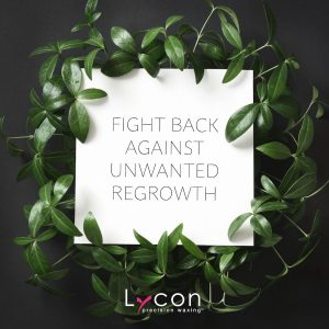 Lycon Waxing Treatment, Partners Salon Dundee