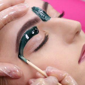 eyebrow waxing dundee salon