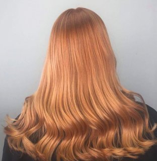 Autumn/Winter Hair Colour Trends