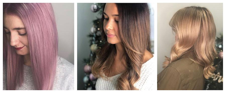 hair colour offer dundee partners salon