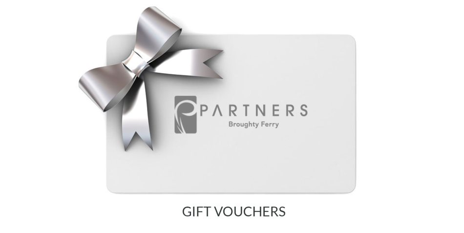 gift vouchers banner