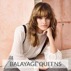 Balayage & Ombré