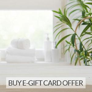 Salon E-Gift Card Offer