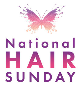 National Hair Sunday