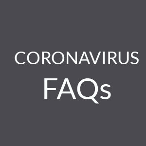 Coronavirus – An Update From Partners