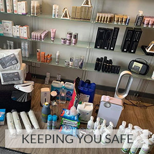 Keeping You Safe – Your Appointment FAQs Answered