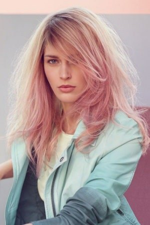 Hair Colour Trends at Partners Hair & Beauty Salon in Dundee