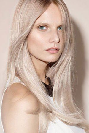 Straight, Sleek Hairstyle Ideas at Partners Hair & Beauty in Dundee