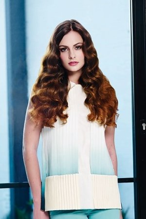 Wella Professionals Couture Hair Colour Services at Partners Hair & Beauty Salon in Dundee