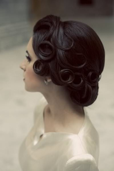 Bridal Hair Make Up Hair Salon Broughty Ferry Dundee