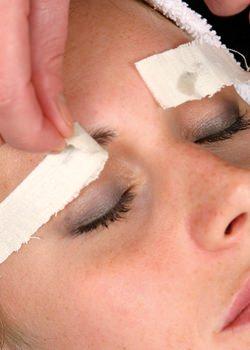 eyebrowwax