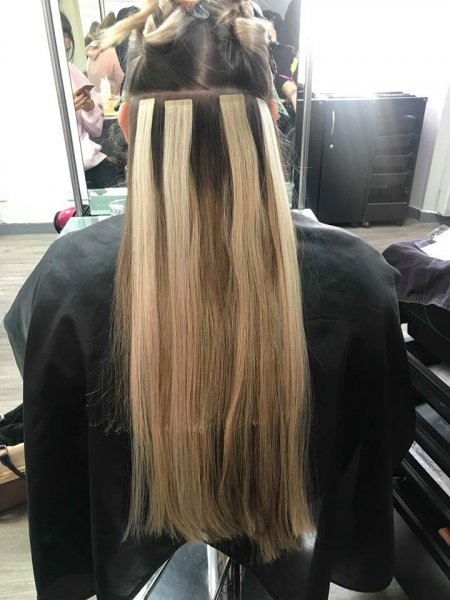 Hair Extensions Broughty Ferry Hair Beauty Salon Dundee