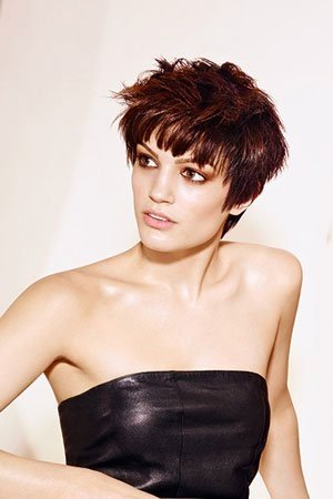 Hair Cutting & Styling at Partners Hair & Beauty Salon in Dundee