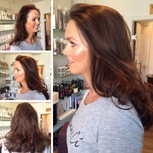 Hair Transformations at Partners Hair Salon, Dundee